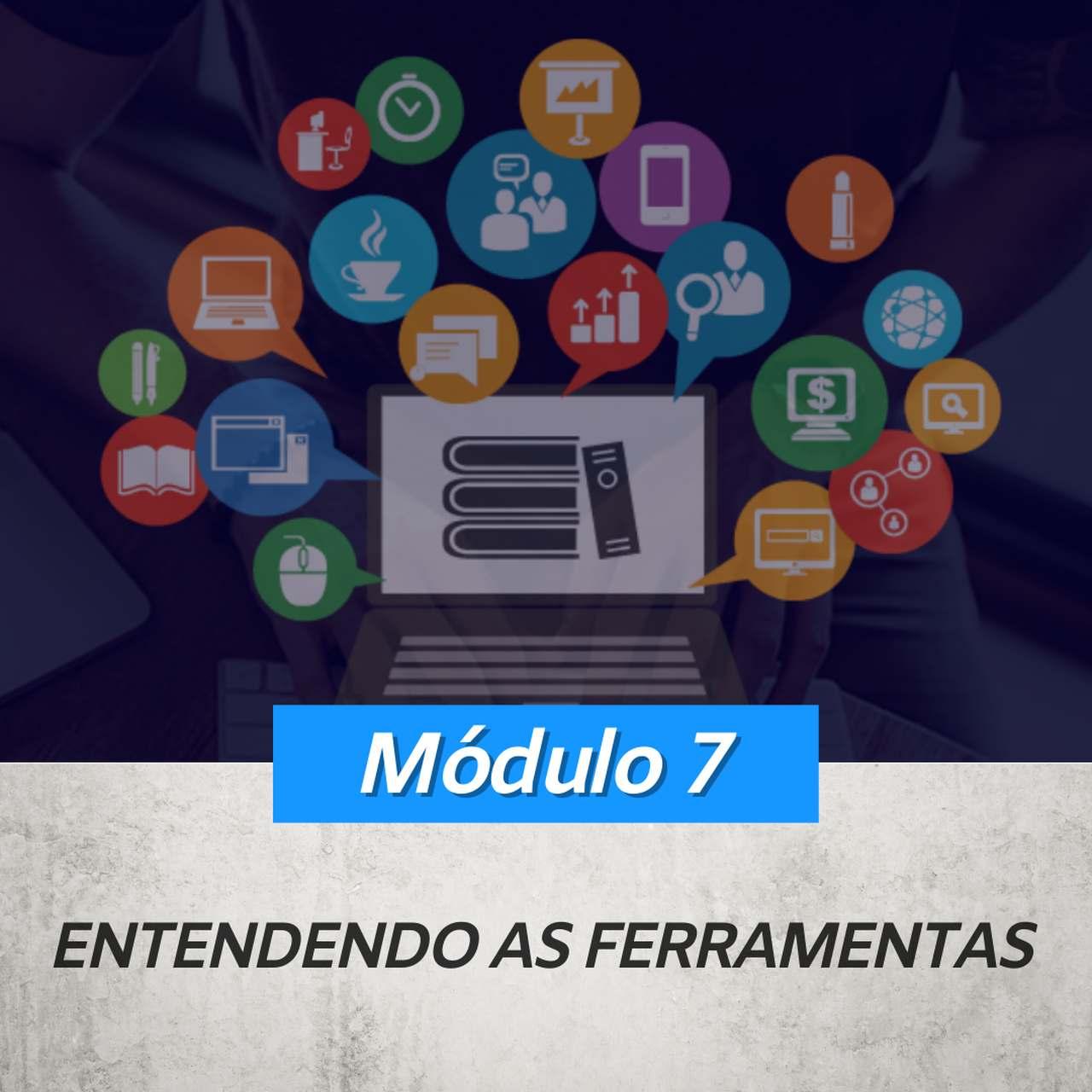 Afiliado X - Módulo 7